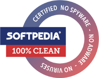 SoftPedia 100% Clean